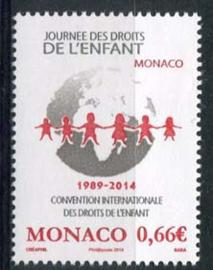 Monaco, michel 3203, xx