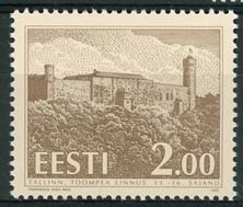 Estland, michel 213 , xx