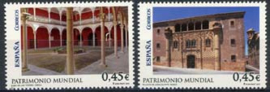 Spanje, michel 4498/99, xx