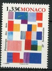 Monaco, michel 2920, xx