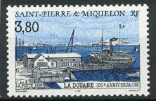 St.Pierre, michel 718, xx