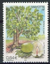 Mayotte, michel 172, xx
