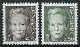 Denemarken, michel 1296/97, xx
