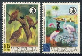 Venezuela, michel 1765/66, xx