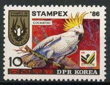 Korea N., michel 2759, xx