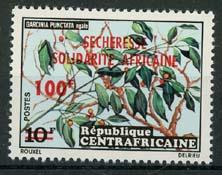 Centrafricain, michel 321, xx