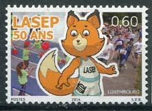 Luxemburg, michel 1998, xx