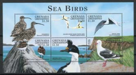 Grenada Gren., michel kb 2730/41, xx