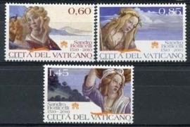 Vaticaan , michel 1661/63 , xx