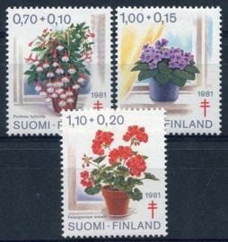 Finland, michel 885/87, xx