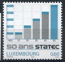Luxemburg, michel 1942, xx