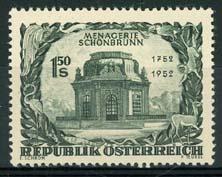 Oostenrijk, michel 973 , xx