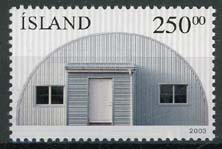 IJsland, michel 1046, xx