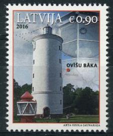 Letland, 16/21, xx