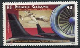N.Caledonie, michel 971, xx