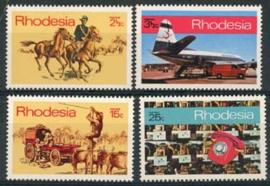 Rhodesie, michel 102/05, xx