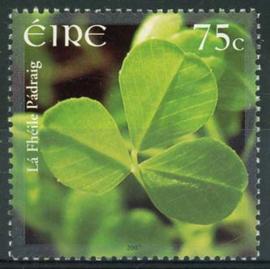 Ierland, michel 1745, xx