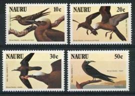 Nauru, michel 312/15, xx