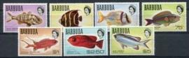 Barbuda, michel 21/27, xx