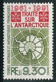 Antarctica Fr., michel 280, xx