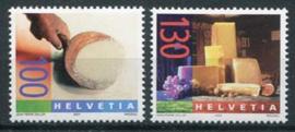Zwitserland, michel 1890/91, xx