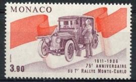 Monaco , michel 1759 , xx