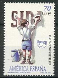 Spanje, michel 3600, xx