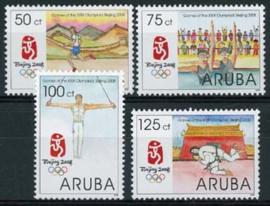 Aruba, nvph 396/99, xx