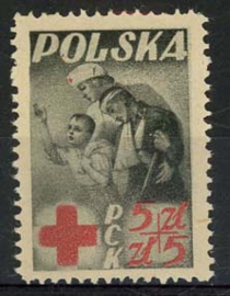 Polen, michel 471, xx