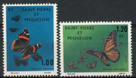 St.Pierre , michel 505/06, xx