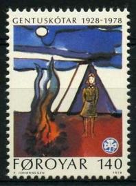 Faroer, michel 41, xx