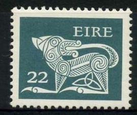 Ierland, michel 447, xx