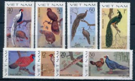 Vietnam, michel 1044/51, xx