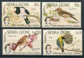 S.Leone, michel 799/02, xx