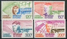Tchad, michel 796/99, xx