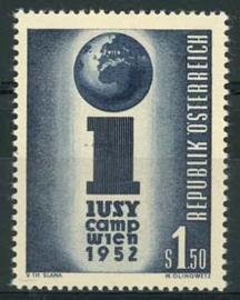 Oostenrijk, michel 974, xx