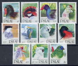 Palau, michel 427/37, xx