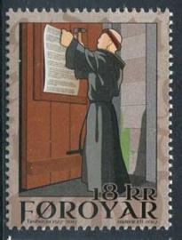 Faroer, michel 904, xx