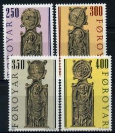 Faroer, michel 93/96, xx