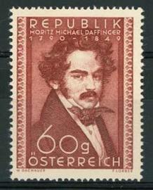 Oostenrijk, michel 948, xx