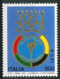 Italie, michel 2772, xx