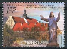 Polen, michel 4487, xx