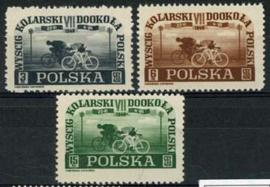 Polen, michel 487/89, xx