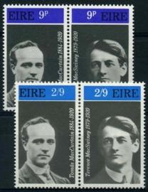 Ierland, michel 244/47, xx