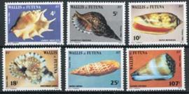 Wallis & F., michel 501/06, xx
