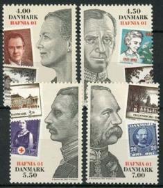 Denemarken, michel 1287/90, xx