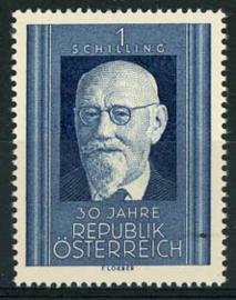 Oostenrijk, michel 927, xx