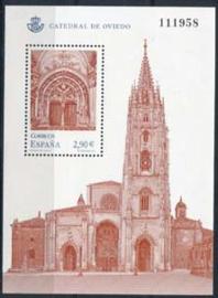 Spanje, michel blok 224, xx