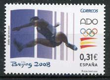 Spanje, michel 4337, xx