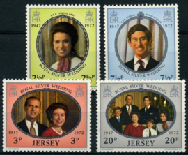 Jersey, michel 73/76, xx